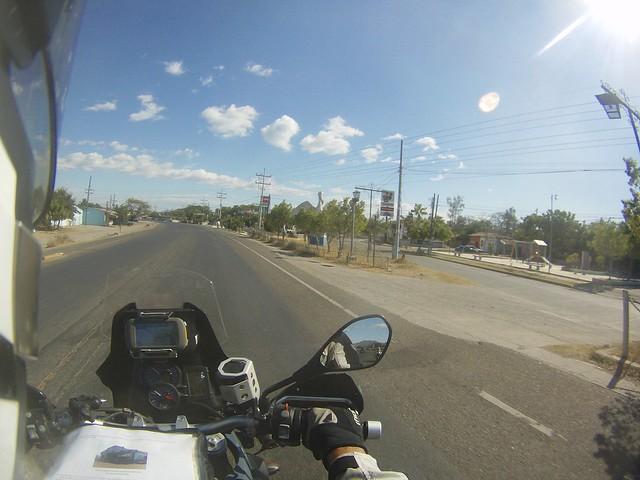 crossing Honduras 1