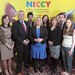 Northern Ireland Commissioner for Children and Young people's (NICCY) Participation Awards, 18 February 2013