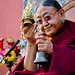Long Life Empowerment by His Holiness' Sakya Trizin, Sakya College