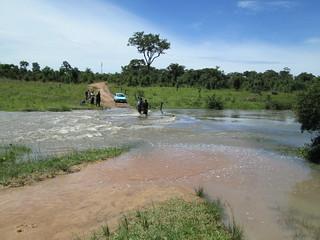 The Bridge to Siachitema 2