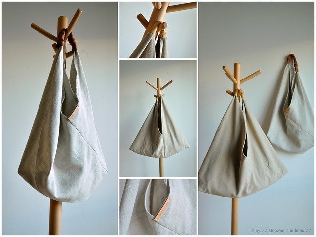 Sac triangle :: un tutoriel