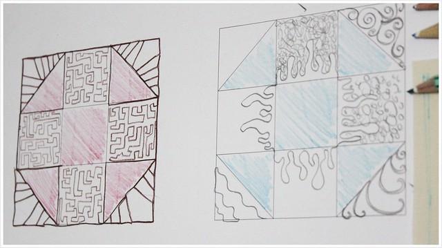 Test design on paper2