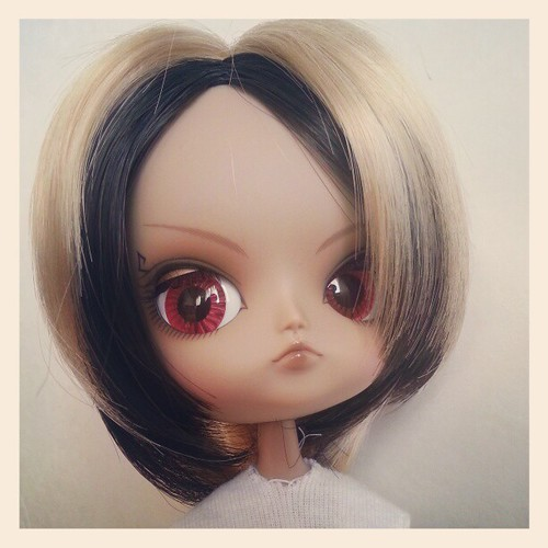 ADAD 52/365 - ♥ Katara ♥ by Among the Dolls