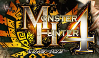 Monster Hunter 4 Gets New Trailer