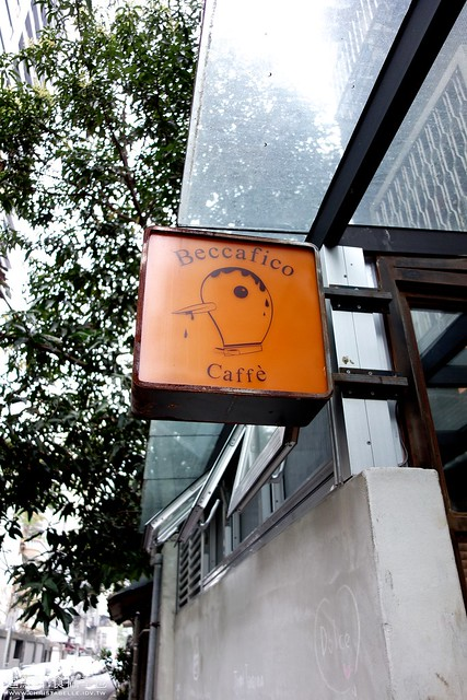 Beccafico Caffe