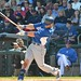 Small photo of Alex Gordon Swings and Misses
