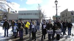 Tea Party Pro Gun Rally