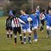 Under 11(a) v Larkspur Rovers FC U11