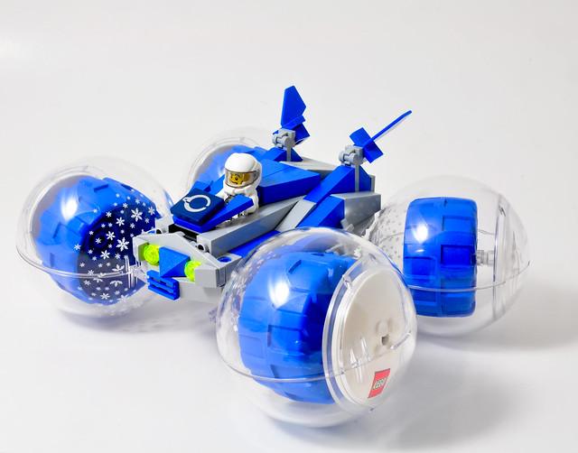 Rapid Racing Rover