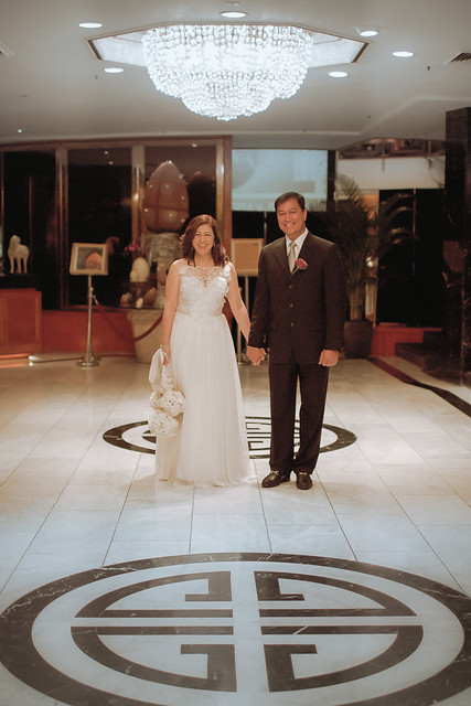 Joey and Karen