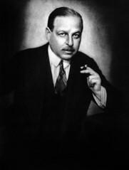 2013. február 21. 19:38 - KŃLMŃN Emmerich - signed - KŃLMŃN, Emmerich - signed photograph.  Hungarian composer. 1882-1953. Kalman