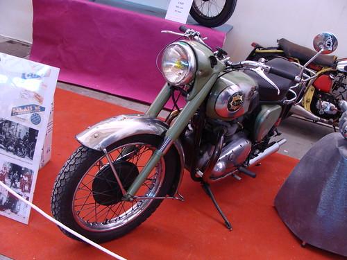 BSA S29 1929