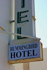 Hummingbird Hotel