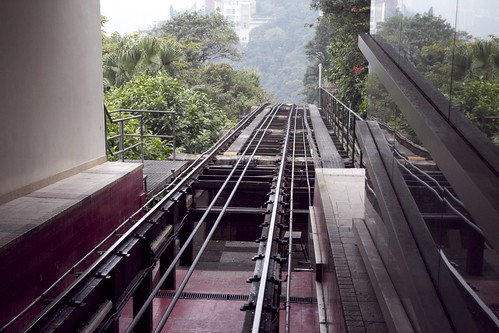 The Peak Trolley