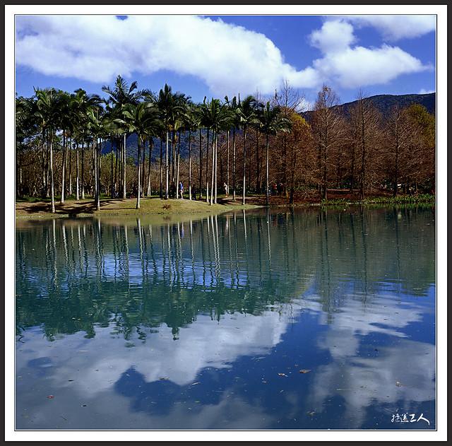 ++花東的藍天白雲++