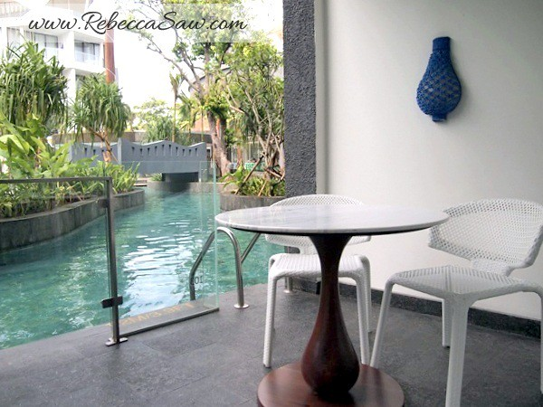Le Meridien Bali Jimbaran - Room Review - Rebeccasaw-029
