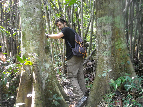 Backpacking King Taskin National Park