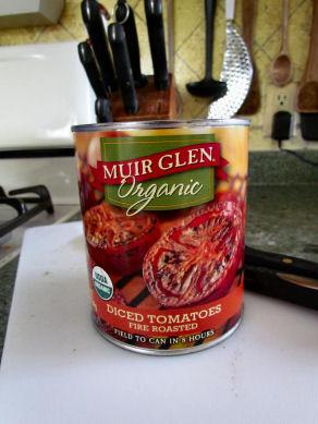 Muir Glen Tomato