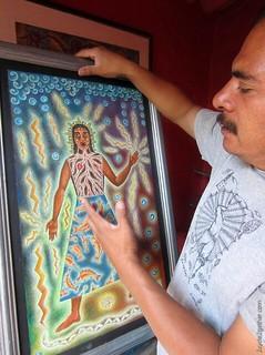 Jesús López Vega