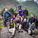 Fellow Trekkers (and other people) in Nepal