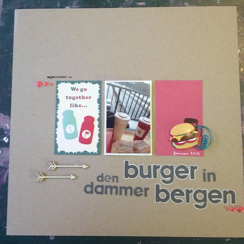 Burger in den Dammer Bergen by Tanni1505