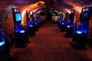 God of War : Ascension - Soirée de lancement 3