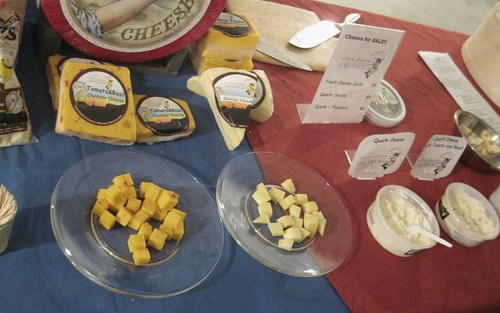 Wisconsin Artisan Food Producers Association Taste & Learn