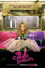 The Carrie Diaries- poster