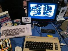 Commodore Plus