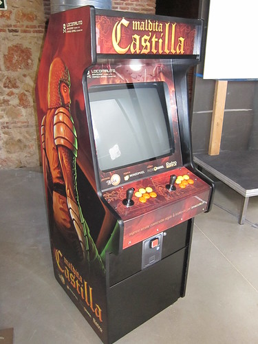 Recreativa Maldita Castilla