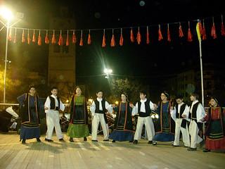 Αποκριάτικη εκδήλωση Ηπειρωτών Κοζάνης 3