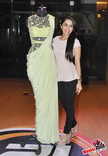 Raveena Tandon Raveena Tandon unveils Sonaakshi Raajs Couture line Eden with Love