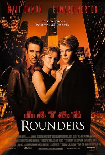 赌王之王 Rounders (1998)