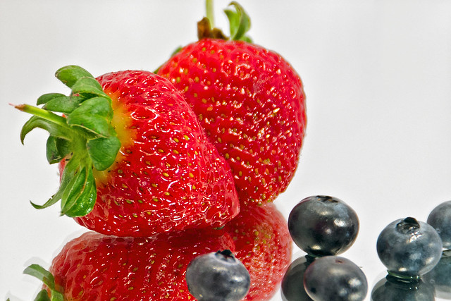 Berry Nice to Eat!