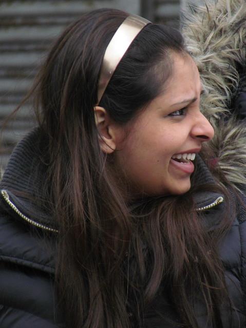 Header of smiler