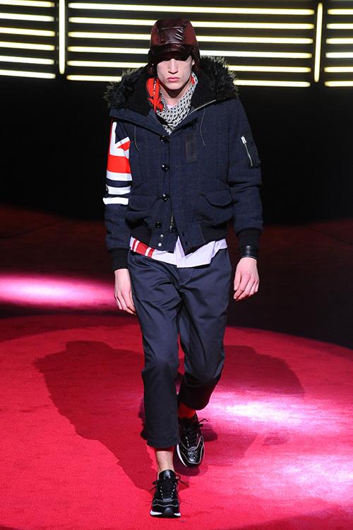 FW13 Tokyo WHIZ LIMITED026_Henrry Evans(Fashion Press)