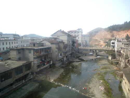 Hunan13-Changsha-Zhangjiajie-Train (359)