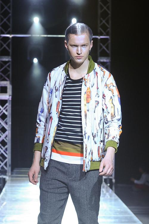 FW13 Tokyo yoshio kubo043_Jens Esping(Fashion Press)
