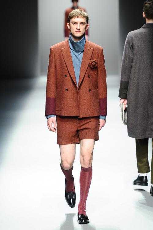 FW13 Tokyo MR.GENTLEMAN011_Marko Brozic(Fashion Press)
