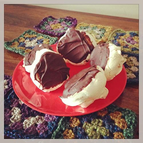 Our @centerparcsuk #chocolate effort!
