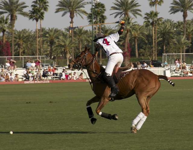 Beverly Hills Polo Team, Empire Polo Club