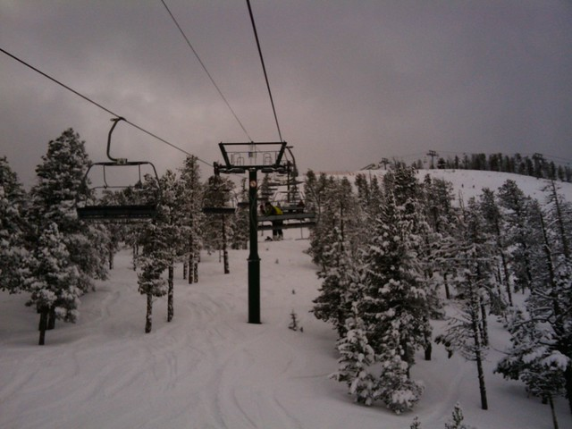 snow en Vallnord - Andorra La Massana