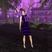 3-25-13 Ella & Elle Couture- color change mesh