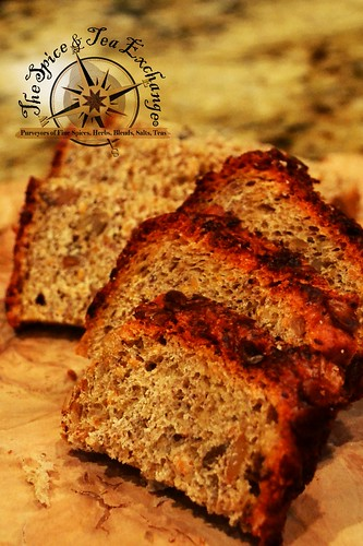 8593455660 5e9053c591 Easter Made Easy: Homemade Flax Seed Bread
