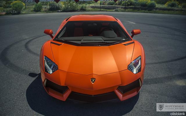 Scottsdale Luxury Car Sales