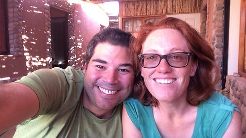 San Pedro de Atacama: à notre chouette petit hôtel familial