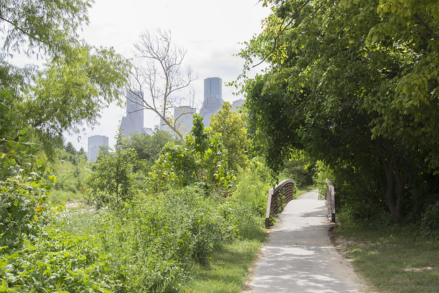 Buffalo Bayou Park _4