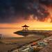 Karang Sanur Beach Bali