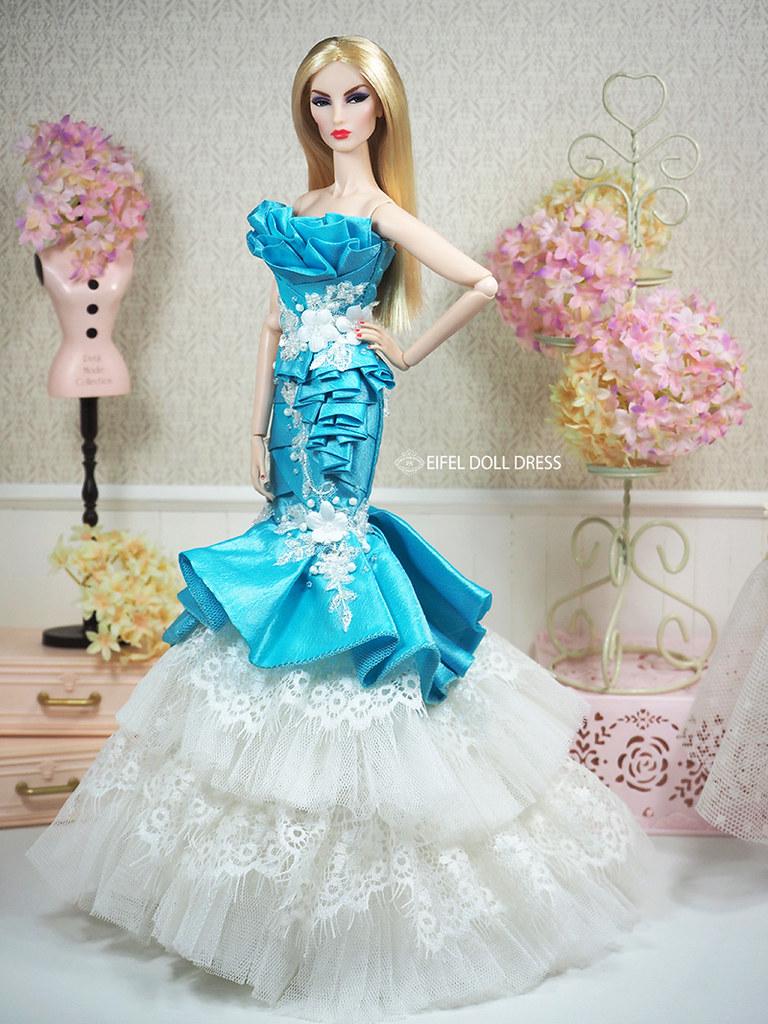 Enchanting Barbie Prom Dress Up Ideas - All Wedding Dresses ...