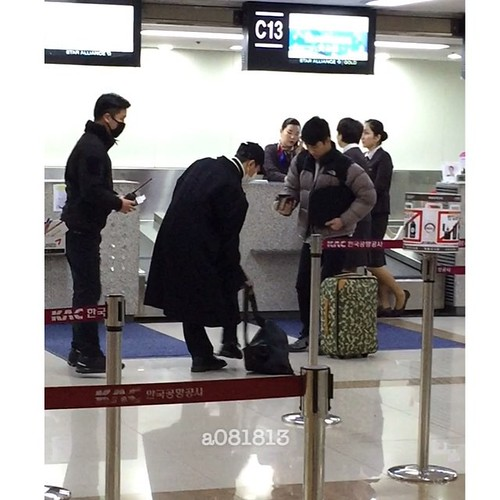 Big Bang - Gimpo Airport - 31dec2015 - a081813 - 03
